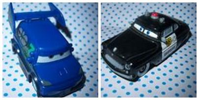 Mottoparty cars geburtstage kindergeburtstag und for Cars kuchendeko