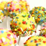 Cake Pops: Auergewhnliche Gestaltungsideen fr den Kindergeburtstag