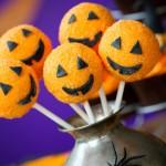 Kindergeburtstag als Halloween-Party feiern: Tipps für Deko und Essen