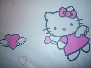 Hello Kitty Mottoparty