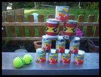 Ballspiele Zum Kindergeburtstag