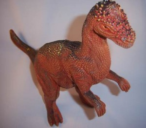Dinosaurier Mottoparty